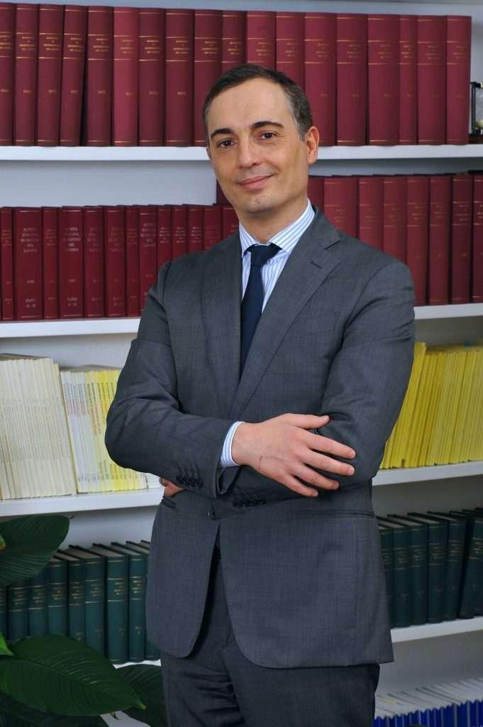 Filippo Capurro - Profilo