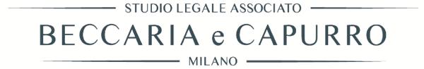 Studio Legale Associato Beccaria e Capurro Logo